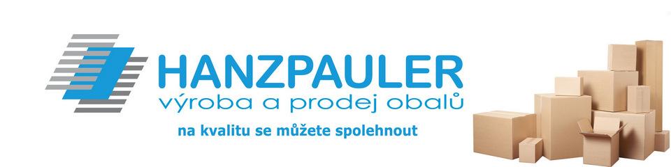 Katalog Hanzpauler.cz
